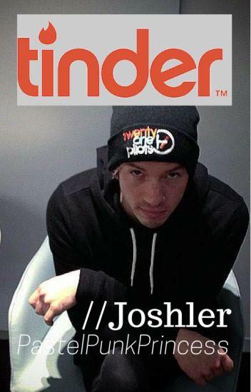 Tinder (Joshler)(BoyxBoy) [ON HOLD]