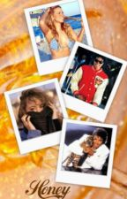 Honey (Michael Jackson x Mariah Carey) by NicsLilSis