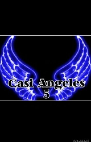 casi angeles 5 temporada
