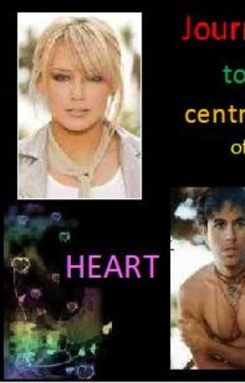 Journey to the Centre of my Heart