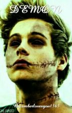 demon a luke hemmings story by amberlovesyou1363