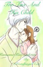 The fox an his child a Kamisama Kiss fan fiction by xXtotalfangirlXxx