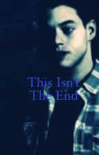 This isn't the end (JoshxOC) (Until Dawn) by Luluradz