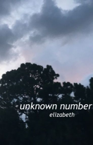 unknown number | phan