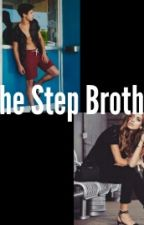 The step brother (A Cameron Dallas fanfic) by omgitsnadiaa