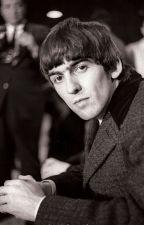 Dearest - George Harrison Fan Fiction - Beatles Fan Fiction by jonesingjay