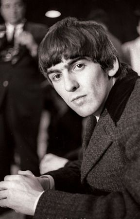 Dearest - George Harrison Fan Fiction - Beatles Fan Fiction by jonesingjay