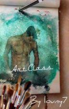 Art class by louny7