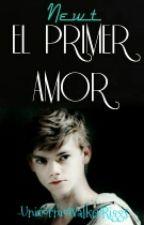 """*EDITANDO* """"El Primer Amor"""" ➸ Newt y Tú (TMR) [TERMINADA] by UnicornioWalkerRiggs"""