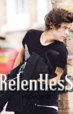 Relentless [Harry Styles] by highopes