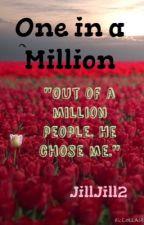 One in a Million by jilljill2