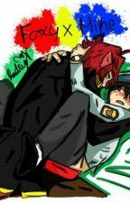 Foxy x Mike: el verdadero amor by KawaiiNekko12