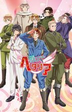 Hetalia Yaoi Scenario's *REQUESTS OPEN* by FrancineBonnefoy008