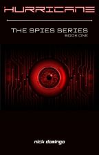 Spies: Hurricane  by NicholasDomingo