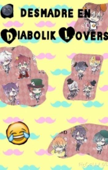 Desmadre en Diabolik lovers