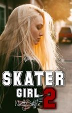 Skater Girl 2 by NattySmile