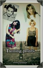Turning Points (Faberry) by dcimaginegirl