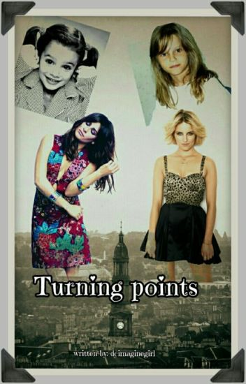 Turning Points (Faberry)