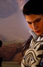 Dragon Age: Inquisition: Behind the Scenes by HylianDeku