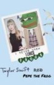 I Never Knew I Liked Frogs by radicalswiftie