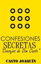 Confesiones secretas by castojoaquin