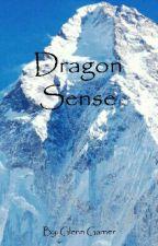 Dragon Sense by GlennGarner9
