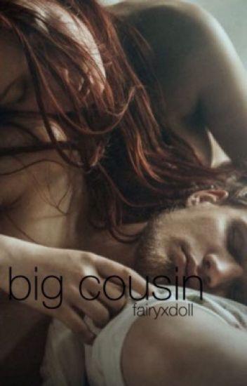 big cousin || a.i