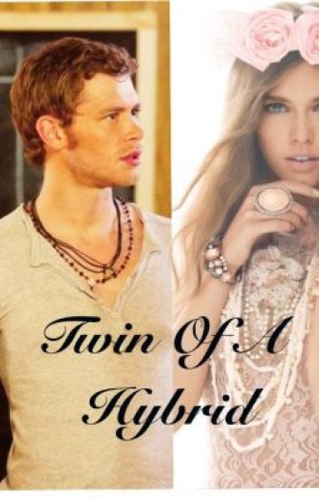 Twin Of A Hybrid: Original Sin