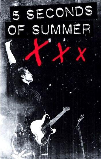5 Seconds of Summer XXX