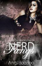 Nerd Fangs by xAngii