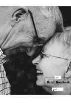 وعد الروح(قيد التعديل) by Batoul-ahmad