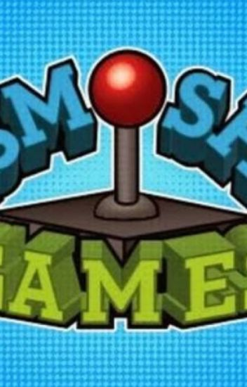 Smosh Games x reader