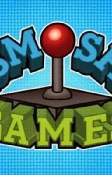 Smosh Games x reader