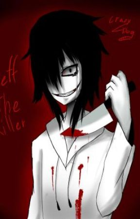 Silent (Jeff the Killer Love story) - Chapter 5: The Reason Of My