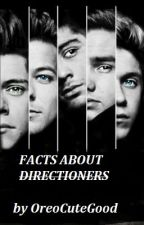 Facts about directioners by OreoCuteGood