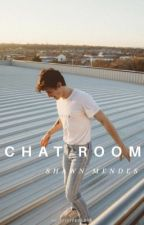 Chat Room [mendes]  by hideawayshawn
