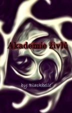 Akademie živlů by BlackbelleElement