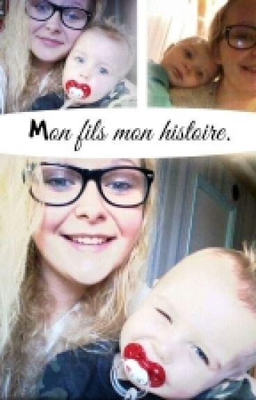 Mon fils | Mon histoire