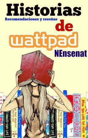 ¿Qué puedes leer en Wattpad? by SoyUnaAlpaca
