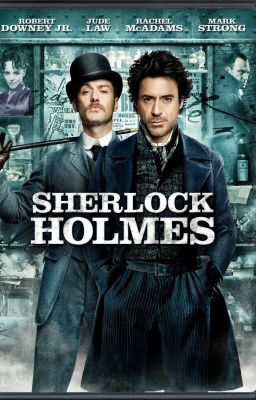 Sherlock Holmes (toàn tập)