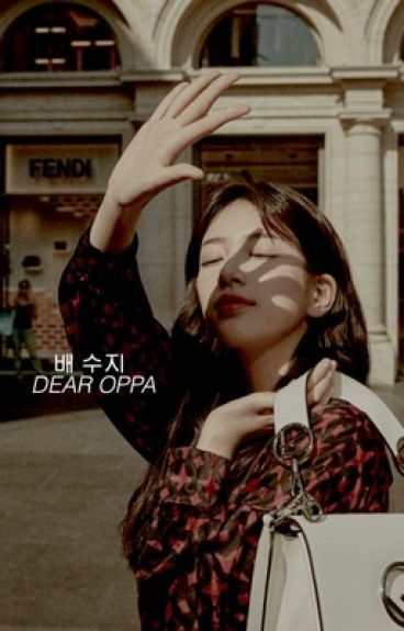 dear oppa | book one