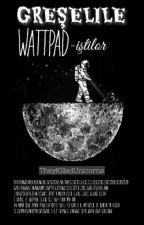Greşelile Wattpad-iştilor© by TheyKilledUnicorns