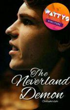 The Neverland Demon || Peter Pan  #Wattys2017 by GallaghersLyla