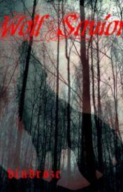 Wolf Savior part A by bludroze