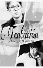 Tentacion (Jimin, Jin y tu) by JiChimARMY