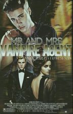 Mr. and Mrs. Vampire Agent by Emma_Zulfia11