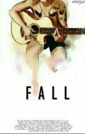 Fall   L.S by xhldjbhx