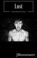 Shawn Mendes - Lost by jblommaert