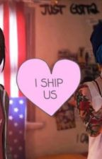 Ride Away ( pricefield Chloe x max life is strange ) by 7entyseven
