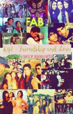 KY2 - Friendship And Love  by shiningstar9876